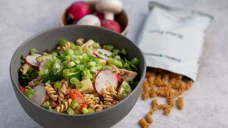 Ideal Protein Rotini Salad